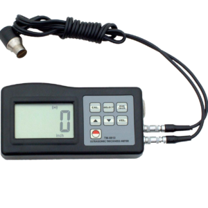 Ultrasonic thickness gauge ecefast nz ltd ultrasonic thickness gauge dh tm8812c greentooth